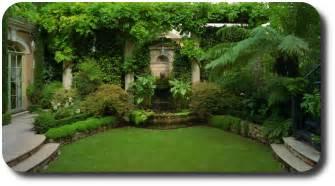 Beautiful Backyard Garden Beautiful Backyard Garden Home Round