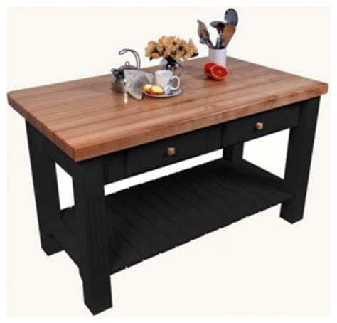 boos grazzi kitchen island grazzi kitchen island with 8 quot drop leaf by boos traditional kitchen islands and kitchen