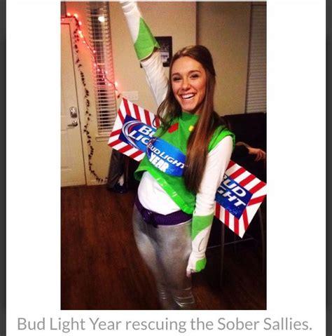 Bud Light Costume by Bud Light Year Costumes Bud