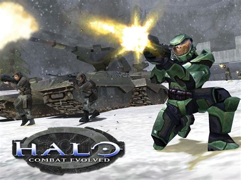 Gamis Combad videogames halo