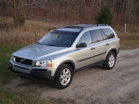 how to learn about cars 2004 volvo xc70 parking system 2004 volvo xc90 overview cargurus