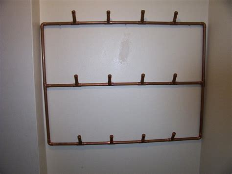 Hat Rack Wall Mount by Hatrack Construction