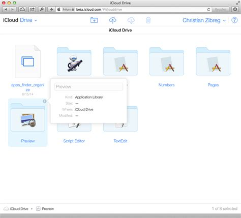 drive web apple updates icloud for windows utility with icloud drive