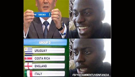 Costa Rica Meme - memes de costa rica para el mundial taringa
