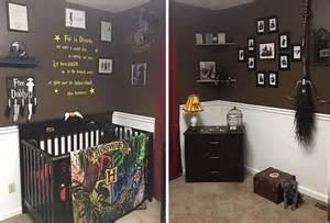 Pinterest Bedroom Decor Diy La Chambre De B 233 B 233 224 Th 232 Me Harry Potter La Plus Magique