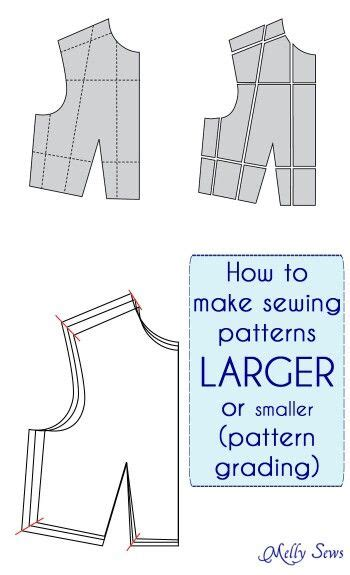 drafting pattern making and grading techniques sewing tips patterns technique etc a collection of