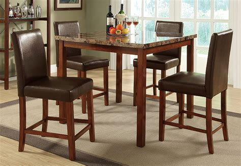 granite top pub table pub table with granite top images bar height dining