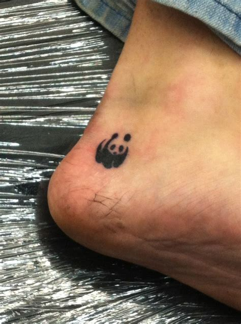 panda tattoo discover and save creative ideas