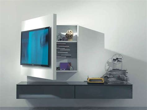 mobili soggiorno sospesi moderni mobili sospesi in soggiorno foto design mag