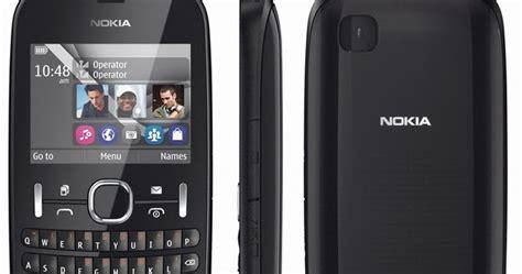 Hp Nokia Asha 200 Bekas Harga Hp Nokia Asha 200 Dual Gsm Spesifikasi Dan Review