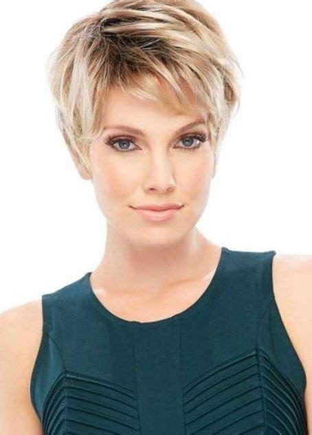 easy to keep feminine haircuts for women over 50 30 bild frisuren kurz blond h 252 bscheste modesonne