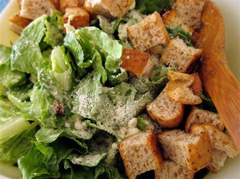 Olive Garden Caesar Salad by Olive Garden Caesar Salad Dressing