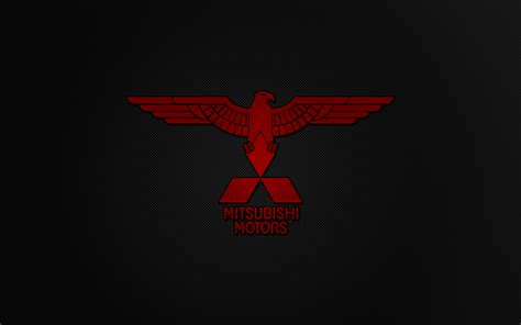 mitsubishi logo wallpaper mitsubishi logo wallpapers wallpaper cave