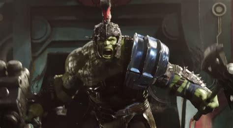 thor ragnarok plot synopsis confirms thor vs hulk battle mark ruffalo s hulk is getting a 3 film arc starting with