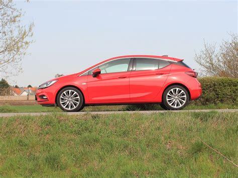 Opel Astra 1 4 Turbo Test by Opel Astra 1 4 Turbo Testbericht Auto Motor At