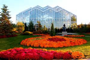 10 Things To Love About Grand Rapids Michigan Grand Rapids Botanical Garden