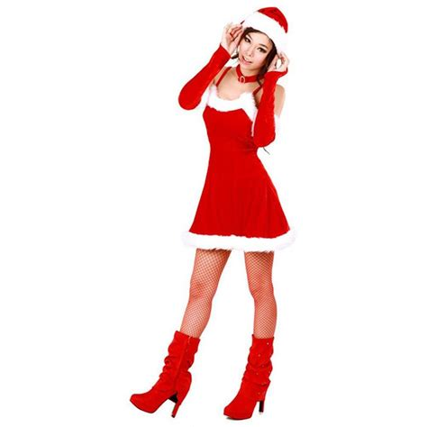 alluring santa dress christmas dresses
