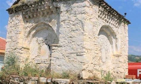 kiraz haliller cesmesi izmir kiraz tarihi yerler sehiralemcom