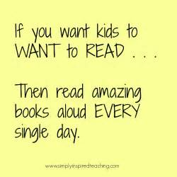read better reading aloud quotes like success