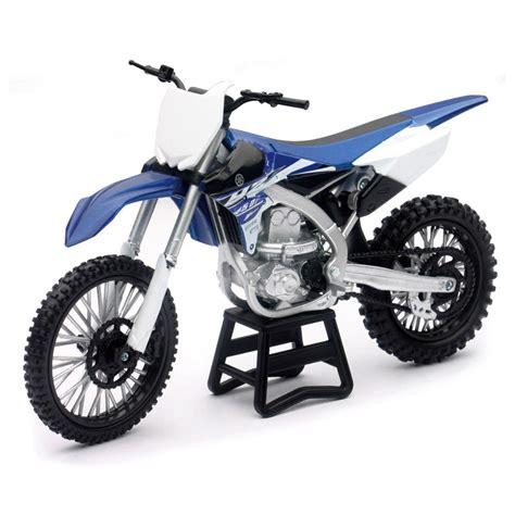 motocross cast yamaha yzf 450 1 12 die cast motocross mx motorbike