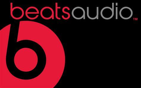 Beat Audio Logo Iphone 6 Iphone5 Samsung Oppo F1s Xiaomi Kenzo beats audio wallpaper 16 2880x1800