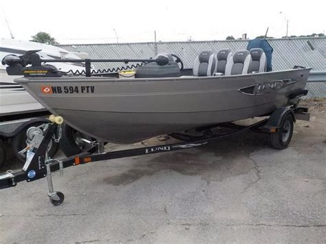 craigslist lincoln ne pontoon boats lund aluminum new and used boats for sale