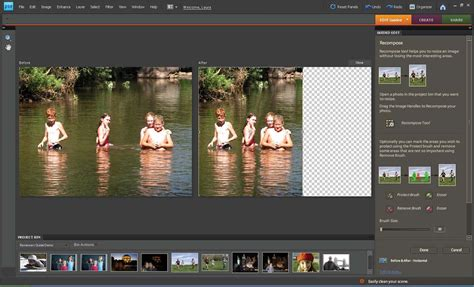 tutorial adobe photoshop elements 8 adobe photoshop elements 8 premiere elements 8 announced