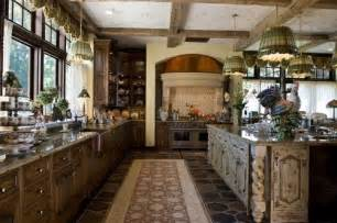 rustic italian kitchen curtain designs home inspiration