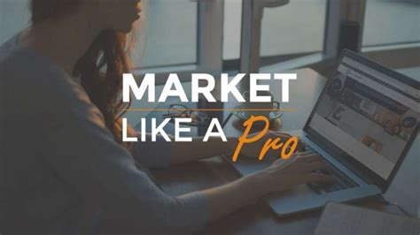 8 Ways To Shop Like A Pro by 3 Ways To Market Your Small Business Like A Pro