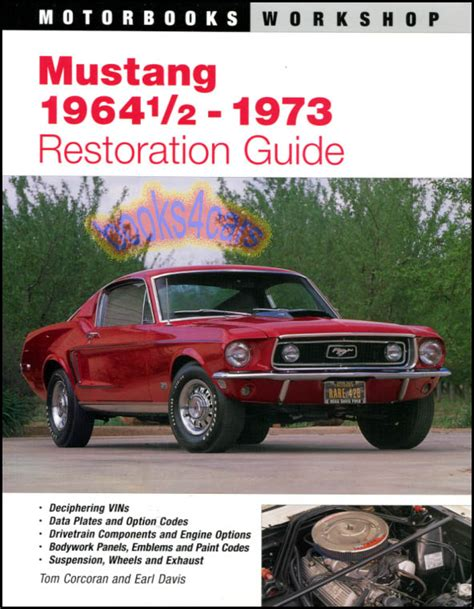 books on how cars work 1969 ford mustang transmission control service manual book repair manual 1969 ford mustang on board diagnostic system 1969 1970
