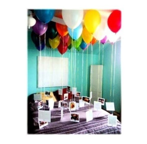 boyfriend s birthday surprise gift ideas pinterest