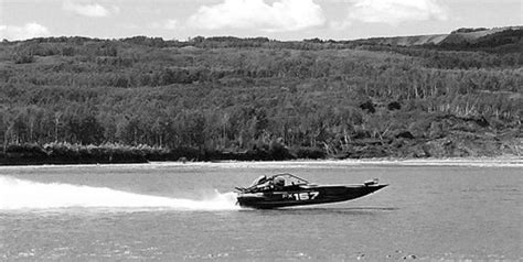jet boat for sale peace river the jet boat set bring speed and fanfare to peace river