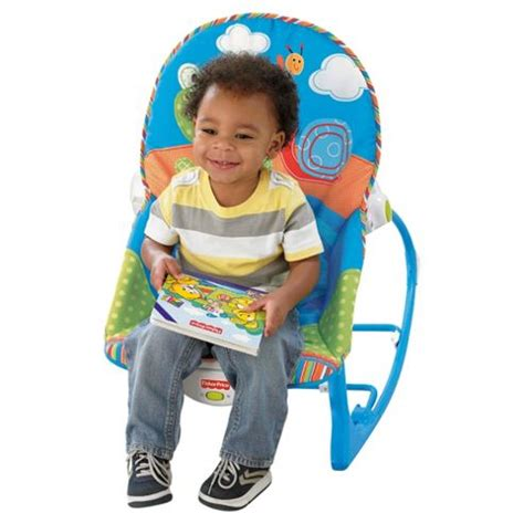 Tesco Baby Bouncer Chair by Buy Fisher Price Infant To Toddler Rocker Seat From Our