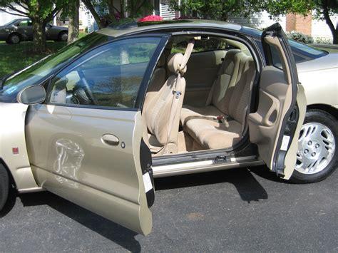 Open Car Door s page