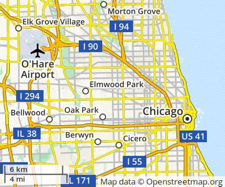 map usa states chicago cheap flights to chicago united states of america