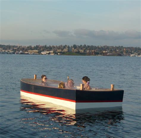 boat for bathtub hot tub boat
