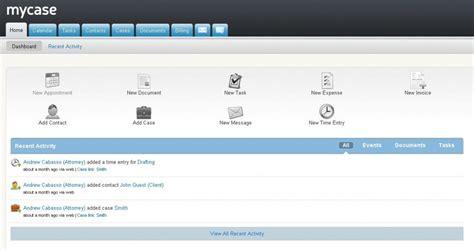 Comparison Of Calendar Software The Best Firm Management Software An In Depth