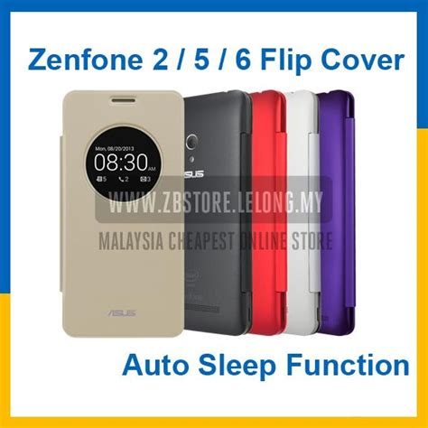 Flip Cover View Asus Zenfone 5 6 asus zenfone 2 5 6 ze550ml ze551ml end 12 27 2017 8 15 pm