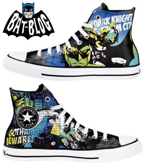 batman converse shoes bat batman toys and collectibles new batman