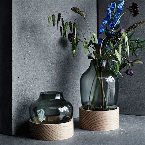 Vasen Shop by Vase Fritz Hansen Connox Shop