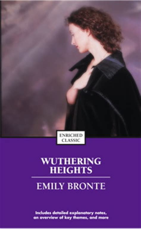 themes in jane eyre and wuthering heights enriched classics books by anonymous aristotle and jane