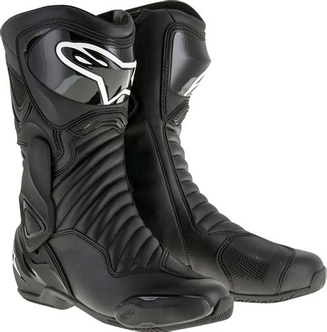 discount motorcycle riding boots 269 95 alpinestars mens smx 6 smx6 v2 sport fit 1024215