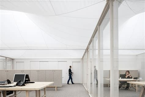 designboom office monadnock completes office interior for royal tichelaar