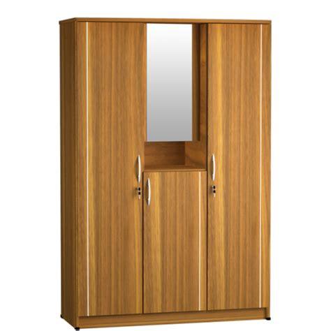 Lemari Pakaian Big Panel jual lemari pakaian 3 pintu cermin lpc 8311 ap harga murah