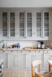 Light Grey Kitchen Cabinets always classy warm light gray cabinets kitchen
