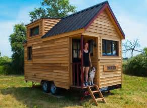 la tiny house baluchon pr 233 sentation youtube