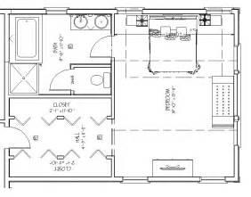 Free 18 215 22 master bedroom addition floor plan with master bath plan