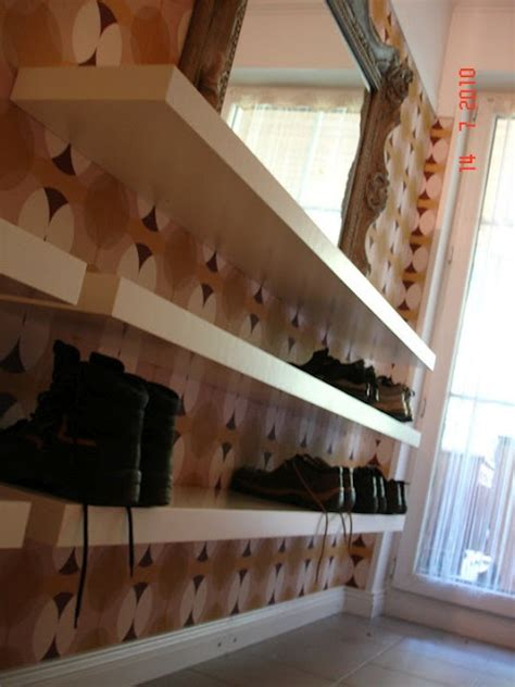shelves for home shoes ikea 26 best images about shoe organizers on pinterest shoe