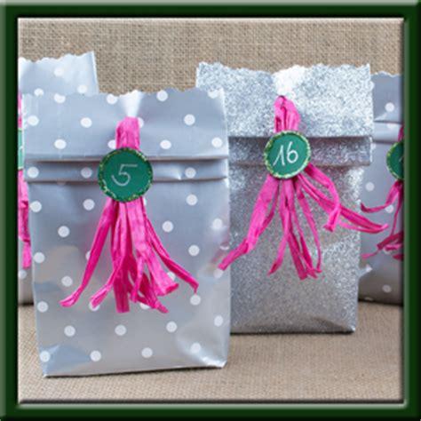 adventskalender selber basteln anleitung basteln f 252 r weihnachten bastelidee adventskalender