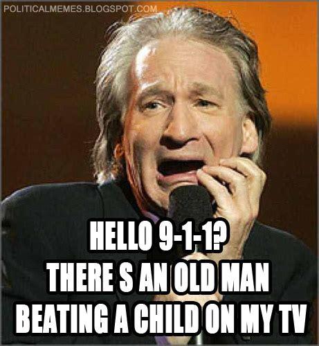 Bill Maher Memes - political memes 2012 10 07